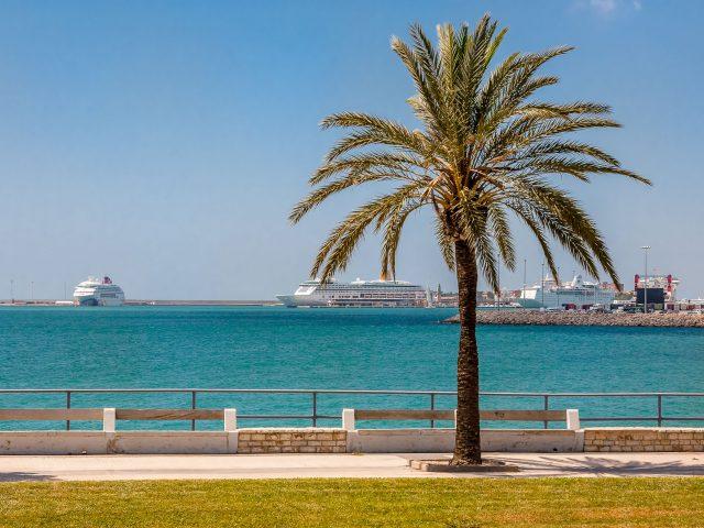La valiosa aportación del turismo de cruceros a la economía de las Illes Balears