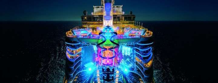 Symphony Of The Seas: un gigante en sostenibilidad (Parte II: Tratamiento de Aguas y Gases)