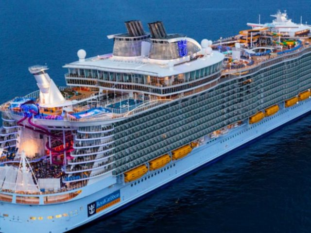 Symphony Of the Seas: un gigante en sostenibilidad (Parte I: Reciclaje a bordo)