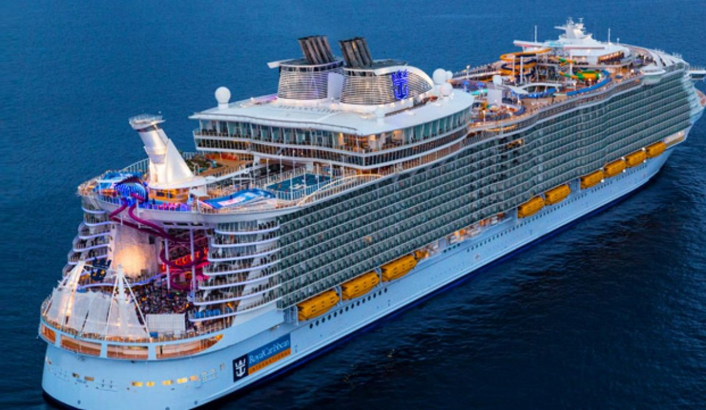 Symphony Of the Seas: un gigante en sostenibilidad (Parte I: Reciclaje a bordo)