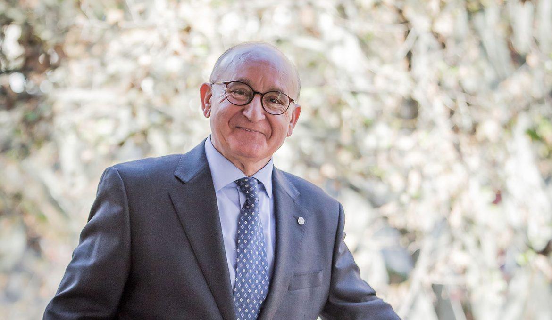 """""""Para Baleares el turismo de cruceros es muy importante"""" Francisco Martorell"""