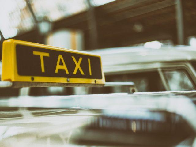 La facturación del taxi puede disminuir hasta un 70% cuando no desembarcan cruceros en Palma