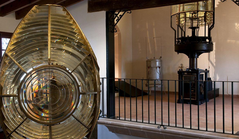 El tercer faro más antiguo del mundo está en Palma